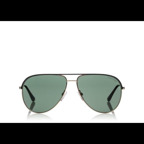 d8443cbfd Tom Ford Accessories | Erin Aviator Sunglasses | Poshmark
